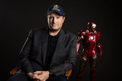 Глава Marvel Studios займется новым фильмом по«Звездным войнам»