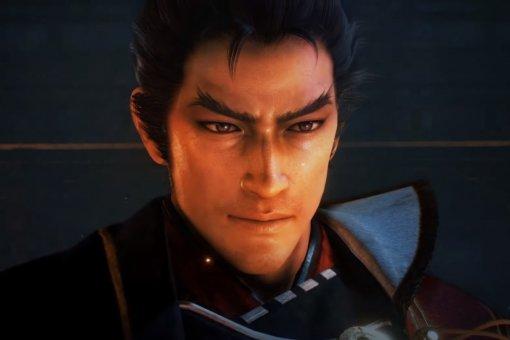 Убийство японских демонов продолжается вновом трейлере Nioh2
