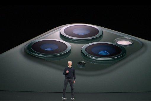 Все самое важное с презентации Apple: Arcade, TV+, Apple Watch 5, iPhone 11