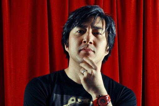 «По-русски знаю только слово borshch»— японский разработчик Suda51 дал интервью «Игромании»