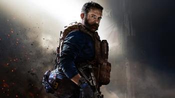 Второй этап публичного тестирования Call of Duty: Modern Warfare (2019)