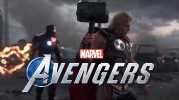 Герои DLC от Marvel's Avengers не будут просто рескинсами