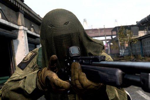 Оказалось, что вРоссии невозможно создать аккаунт для кроссплея вCall ofDuty: Modern Warfare