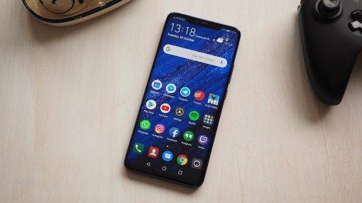 Начался бета-тест оболочки EMUI 10 для восьми смартфонов Huawei иHonor