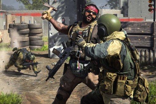 Стало известно, какими сценами Call ofDuty: Modern Warfare заслужила высокий возрастной рейтинг
