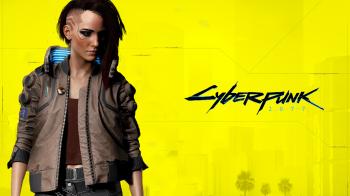 Cцeнаpий Cyberpunk 2077 в первую очередь писался под женского героя