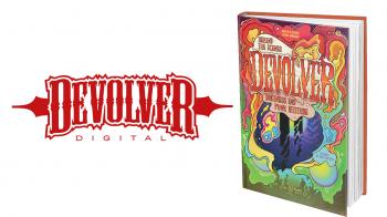 Devolver Digital выпустят книгу о первых десяти годах работы издательства