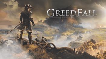 Состоялся выход RPG GreedFall