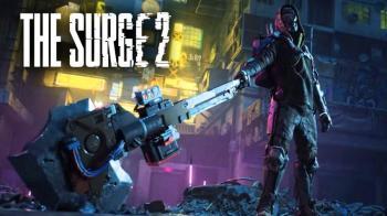 Игроки плохо приняли The Surge 2