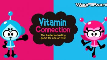 Новый геймплей Vitamin Connection