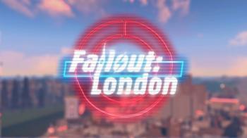 Концепт-арты модификации Fallout London