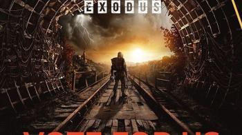 Metro: Exodus номинирована на Golden Joystick Awards