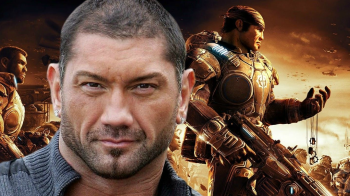 Официально: Дейв Батиста появится в Gears 5