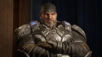 История, рассказанная в Gears 5, не является частью новой трилогии