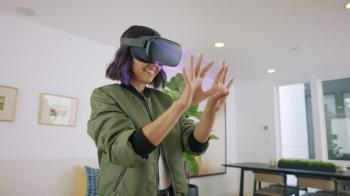 Oculus Quest добавит трекеры для отслеживания движений рук и пальцев в 2020 году