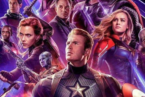 «Мстители: Финал» и«Игра престолов» стали триумфаторами церемонии награждения фантастики ихоррора