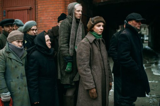 Российский фильм «Дылда» был выдвинут на«Оскар»