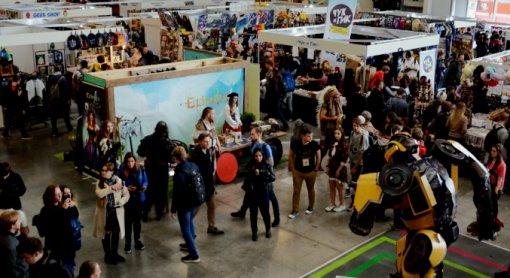 Придумай слоган иполучи бесплатные билеты на«ИгроМир» иComic Con