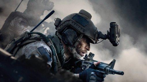 Первый трейлер кампании новой Call of Duty: Modern Warfare. В нем много капитана Прайса!