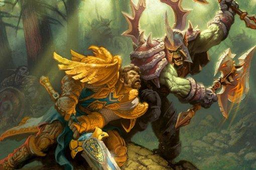 Blizzard позволит бесплатно перенести персонажей WoW Classic на другие серверы. Но с ограничениями