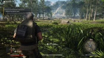 15 минут геймплея бета-теста Tom Clancy's Ghost Recon: Breakpoint