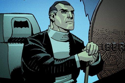 В«Титанах» Бэтмен небудет вкостюме. Это история Брюса Уэйна