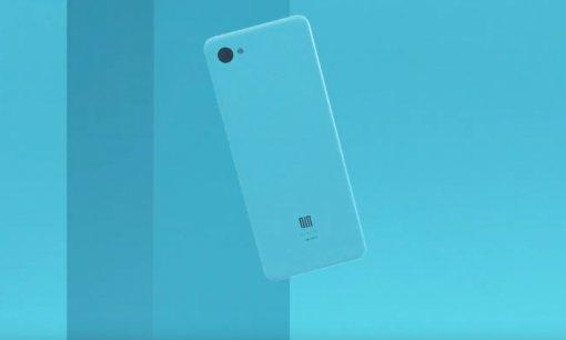 Xiaomi Qin 2— дешевый смартфон ссамым вытянутым экраном нарынке