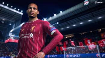 Пользователи громят FIFA 20 на Metacritic
