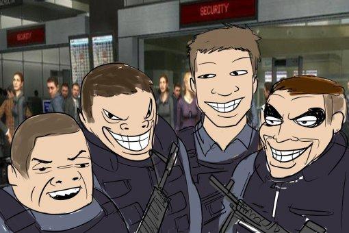 Remember— noRussia. ВCall ofDuty: Modern Warfare Россию переименовали в«Кастовию»