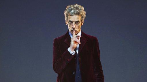 Звезда «Доктора Кто» Питер Капальди побрился налысо ради роли в«Отряде самоубийц»