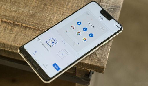 Всмартфонах Google Pixel 4 позволят менять внешний вид Android10
