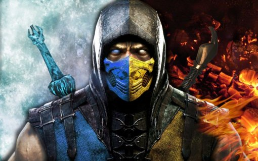 Как актеры из ребута Mortal Kombat готовятся к поединкам в фильме? Они наглядно показали!