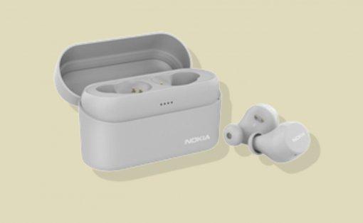 Беспроводные наушники Nokia Power Earbuds стоят 5800 рублей иработают до150 часов без подзарядки