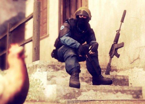 ВCS:GOнашли баг, из-за которого игрок может потерять свое оружие
