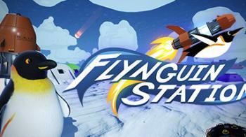Состоялся релиз Flynguin Station