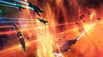 Анонсирована Homeworld 3 - первые подробности и трейлер