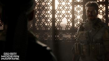 Официальный анонс Call of Duty: Modern Warfare - Сюжетная Кампания