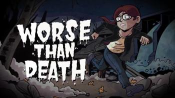 Хоррор Worse Than Death выйдет на Switch в следующем месяце