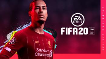 Первые оценки FIFA 20