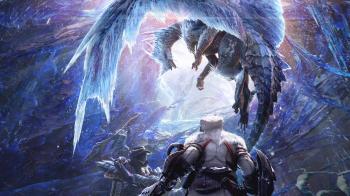 Стала известна дата старта новой коллаборации в Monster Hunter World представлен трейлер данного события