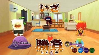 В Switch версию Yo-Kai Watch добавят мультиплеер