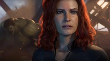 Авторы Marvel's Avengers рассказали о геймплее за Чёрную Вдову