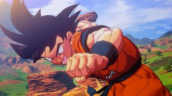В сети появился расширенный трейлер Dragon Ball Z: Kakarot