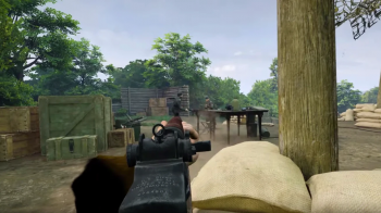 Oculus и Respawn анонсировали Medal of Honor: Above and Beyond для Oculus Rift