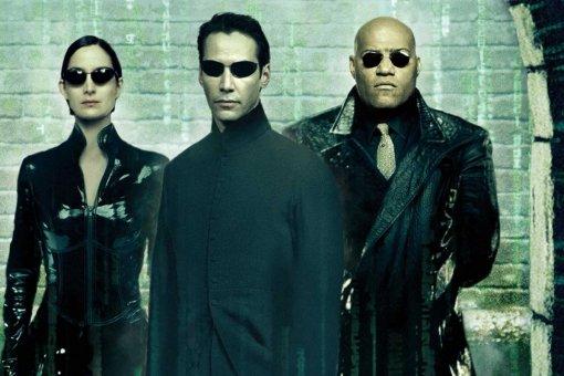 Warner Bros. снимет еще одну «Матрицу». Это будет приквел