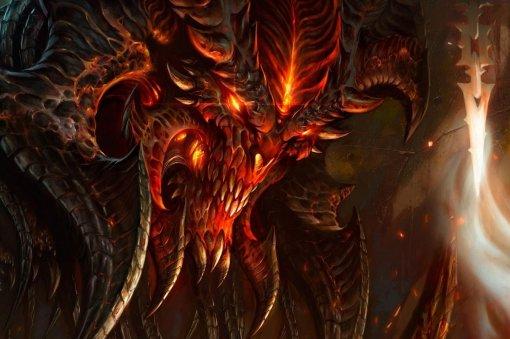 Реклама артбука Diablo выдала существование четвертой части