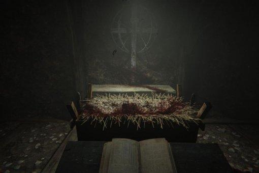 Вноябре подписчики PSPlus получат жуткий хоррор икачественную souls-like игру