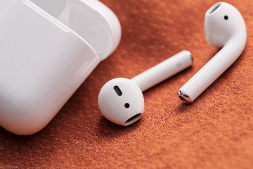 Следующие беспроводные наушники Apple назовут AirPods Pro