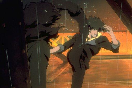 Съемки сериала по мотивам Cowboy Bebop заморожены: «Спайк» повредил колено