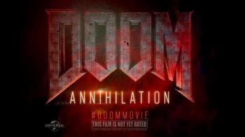 Зрители разгромили фильм Doom: Annihilation